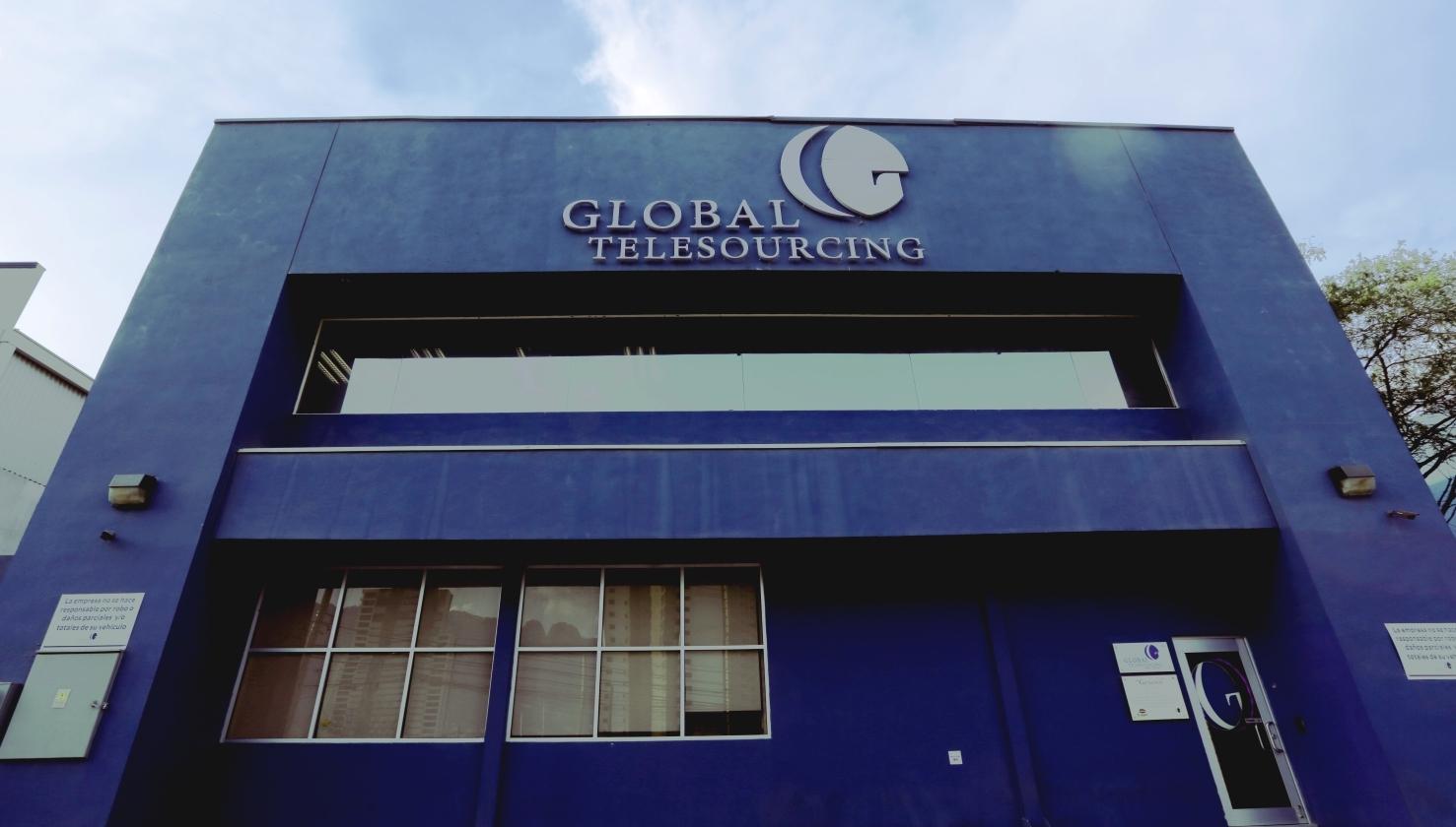 global telesourcing