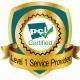 pci certified badge